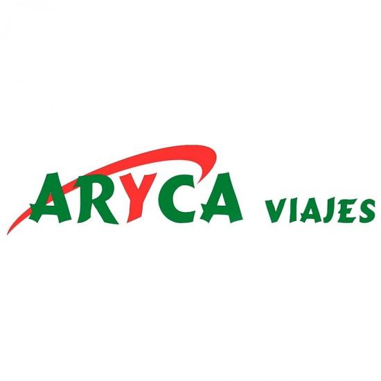 aryca-viajes-logo