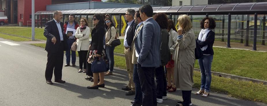 Agencias de Viajes en Jornada Puertas Abiertas 2