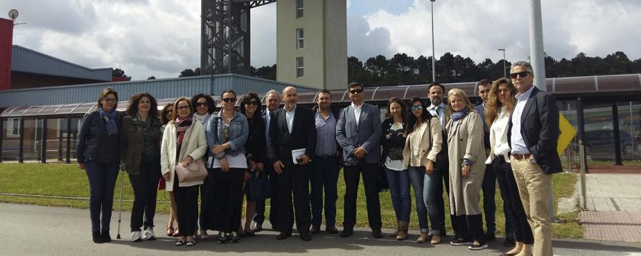 Agencias de viajes Cantabria en aeropuerto